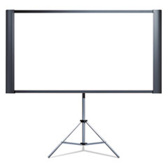 EPS ELPSC80 Epson Duet Ultra Portable Projection Screen EPSELPSC80