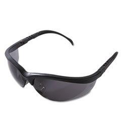 CRW KD112 MCR Safety Klondike Safety Glasses CRWKD112