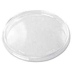 DCC 20DLCR Dart Plastic Dome Lid DCC20DLCR