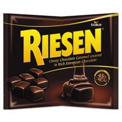 RSN 035926 Riesen Chewy Chocolate Caramel RSN035926