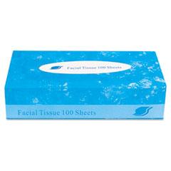 GEN FACIAL30100 GEN Facial Tissue GENFACIAL30100