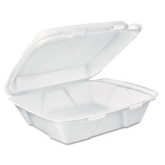 DCC DT1R Dart Carryout Food Containers DCCDT1R