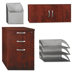 BSH WC3649003 Bush Office in an Hour Storage/Accessory Kit BSHWC3649003