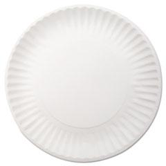 DXE WNP9OD Dixie White Paper Plates DXEWNP9OD