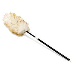 RCP 9C04CT Rubbermaid  Commercial Telescoping Lambswool Duster RCP9C04CT