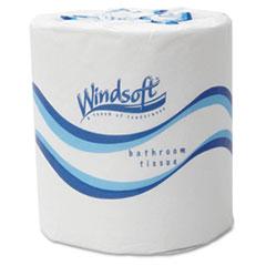 WIN 2405 Windsoft Two-Ply Bath Tissue WIN2405