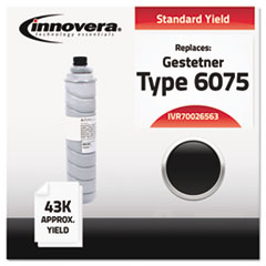 IVR 70026563 Innovera 70026563 Toner Cartridge IVR70026563