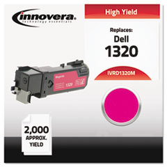 IVR D1320M Innovera D1320Y, D1320M, D1320C, D1320B Toner IVRD1320M