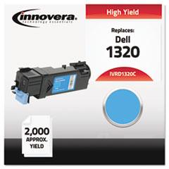 IVR D1320C Innovera D1320Y, D1320M, D1320C, D1320B Toner IVRD1320C