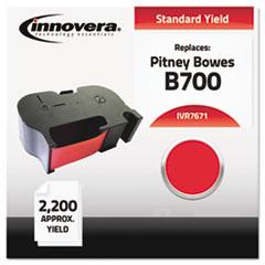 IVR 7671 Innovera 7671 Postage Meter Ink IVR7671