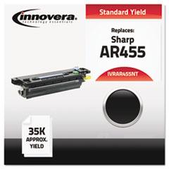 IVR AR455NT Innovera AR455NT Toner Cartridge IVRAR455NT