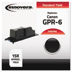 IVR GPR6 Innovera 15023751 Toner Cartridge IVRGPR6