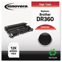 IVR DR360 Innovera DR360 Drum IVRDR360