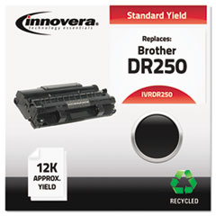 IVR DR250 Innovera DR250 Drum Cartridge IVRDR250