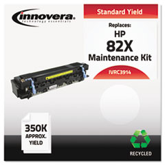 IVR C3914 Innovera 501026608 Maintenance Kit IVRC3914