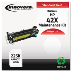 IVR Q5421A Innovera 501032353 Maintenance Kit IVRQ5421A