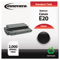 IVR E20 Innovera 15026581 Toner Cartridge IVRE20