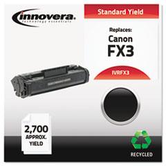 IVR FX3 Innovera FX3, FX3PK2 Toner Cartridge IVRFX3