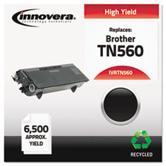 IVR TN560 Innovera 83560 Laser Cartridge IVRTN560
