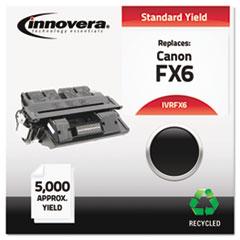 IVR FX6 Innovera FX6 Toner Cartridge IVRFX6