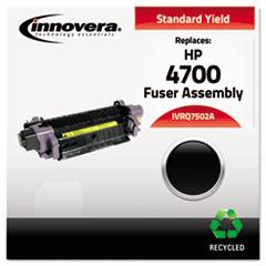IVR Q7502A Innovera Q7502A Fuser IVRQ7502A