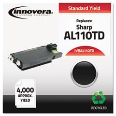 IVR AL110TD Innovera AL110TD Laser Cartridge IVRAL110TD