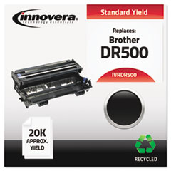 IVR DR500 Innovera DR500 Drum Cartridge IVRDR500