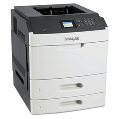 LEX 40G0410 Lexmark MS810-Series Laser Printer LEX40G0410