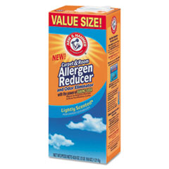 CDC 3320084113CT Arm & Hammer Carpet & Room Allergen Reducer and Odor Eliminator CDC3320084113CT
