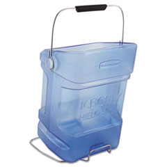 RCP 9F54TBL Rubbermaid Commercial Ice Tote RCP9F54TBL