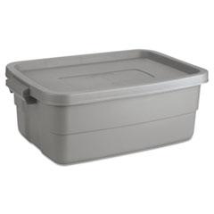 UNX RMRT100005 Rubbermaid  Roughneck Storage Box UNXRMRT100005