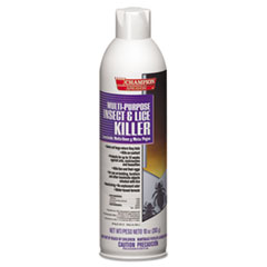 CHP 5106 Chase Products Champion Sprayon Multipurpose Insect and Lice Killer CHP5106
