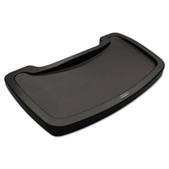 RCP 781588DGR Rubbermaid Commercial Sturdy Chair Microban Youth Seat Tray RCP781588DGR