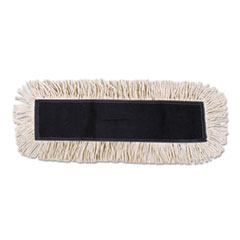 BWK 1636 Boardwalk Disposable Dust Mop Head BWK1636