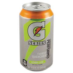 GTD 00901 Gatorade Thirst Quencher Cans GTD00901