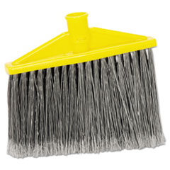 RCP 6397EA Rubbermaid Commercial Replacement Broom Head RCP6397EA