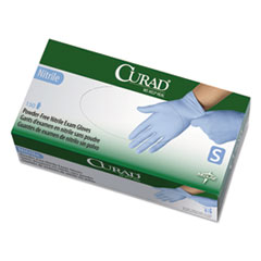 MII CUR9314 Curad Nitrile Exam Gloves MIICUR9314