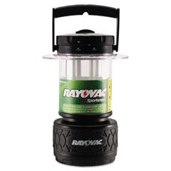 RAY SP8DTP4 Rayovac Sportsman Fluorescent Lantern RAYSP8DTP4