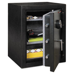 FIR KF2418HBLE FireKing Half Hour Fire and Water Safe FIRKF2418HBLE