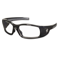 CRW SR110 MCR Safety Swagger Safety Glasses CRWSR110
