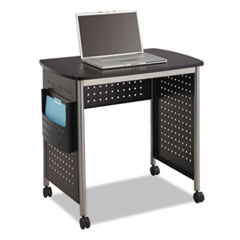 SAF 1907BL Safco Mayline Scoot Desk SAF1907BL