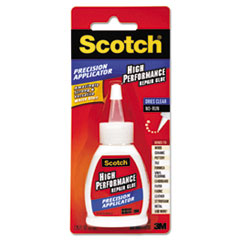 MMM ADH669 Scotch Maximum Strength All-Purpose Adhesive MMMADH669