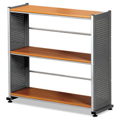 MLN 993MEC Mayline Eastwinds Accent Shelving MLN993MEC
