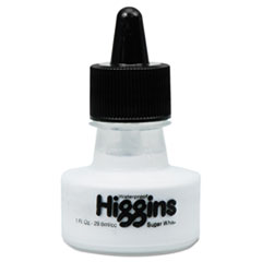 HIG 44100 Higgins Waterproof Pigmented Drawing Inks HIG44100