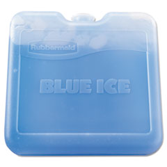 RUB 1034CT Rubbermaid  Blue Ice  Packs RUB1034CT