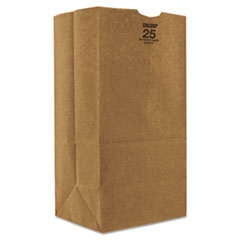 BAG GX2560S General Grocery Paper Bags BAGGX2560S