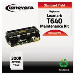 IVR 40X0100 Innovera 40X0100 Maintenance Kit IVR40X0100