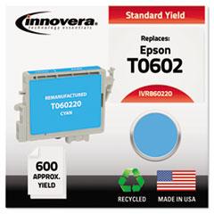 IVR 860220 Innovera 60120 60220, 60320, 60420 Inkjet Cartridge IVR860220