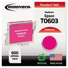 IVR 860320 Innovera 60120 60220, 60320, 60420 Inkjet Cartridge IVR860320
