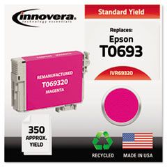 IVR 69320 Innovera 69120, 69220, 69320, 69420 Ink Cartridges IVR69320